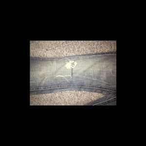 7 For All Mankind Jeans - 7 For All Mankind Flare made in USA Jeans Denim